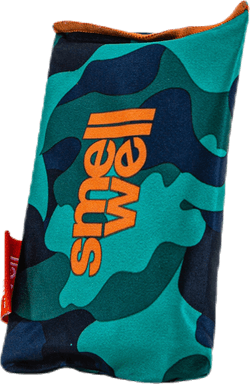 SmellWell Camo Green Green
