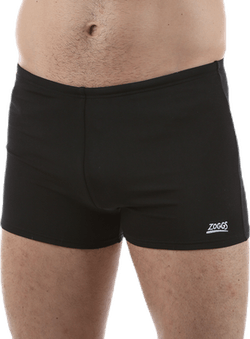Cottesloe Hip Racer Black