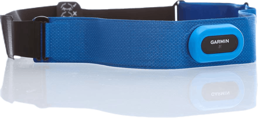 Pulsband HRM-Swim Blue