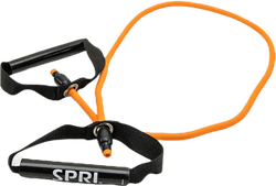 Resistance Tube Light Orange