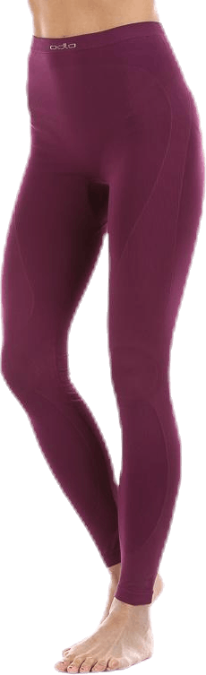 Evolution Warm Pant Purple/Red