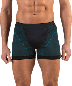 Performance Windshield XC Light Bottom Boxer Blue/Black