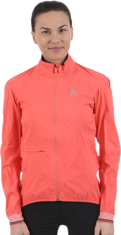 Tyfoon Jacket Pink/Orange