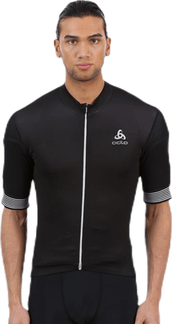 Ceeamicool X-Light SS Full-Zip Black