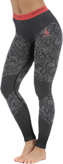 Evolution Blackcomb Warm Pants Black/Grey