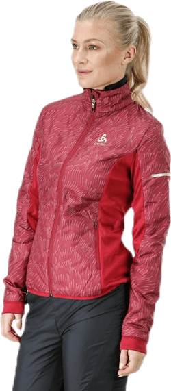 Irbis Jacket Red