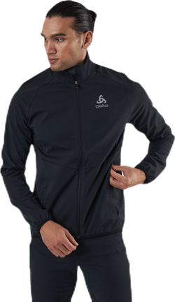 Aeolus Element Jacket Black