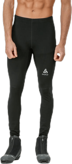 XC Light Tights Black