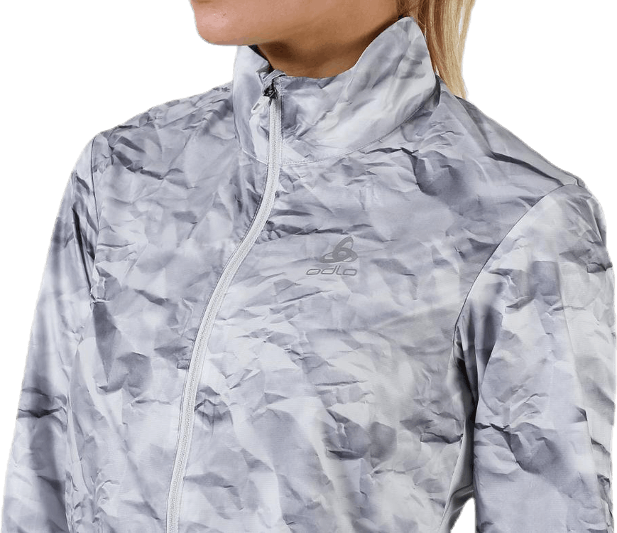 Jacket Fujin Grey