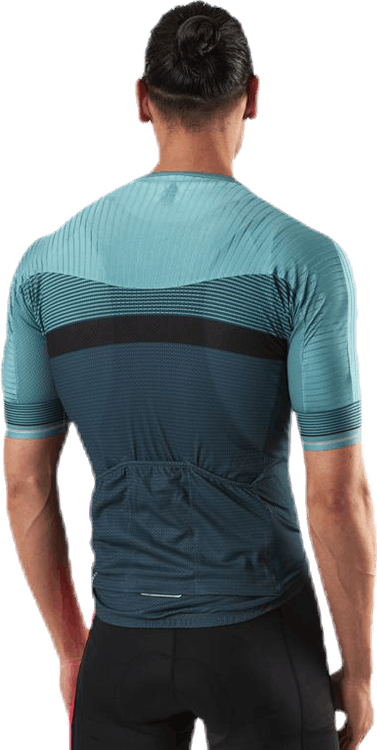 Stand-up collar Zeroweight Patterned
