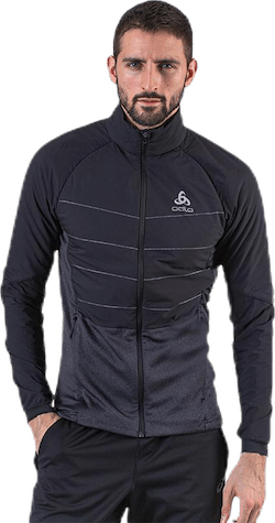 Millenium S-Thermic Jacket Black