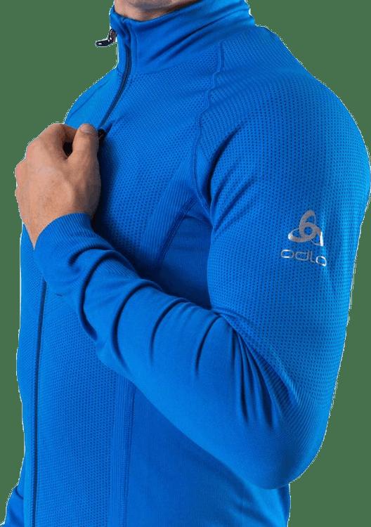 Velocity Jacket Blue