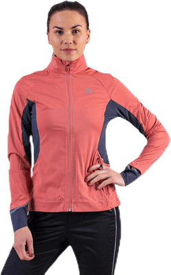 Zeroweight Pro Jacket Pink/Grey