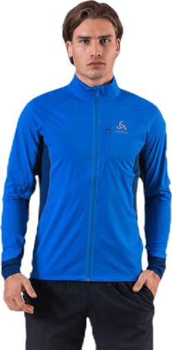Zeroweight Pro Jacket Blue
