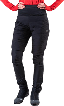 Millenium S Thermic Shorts Black
