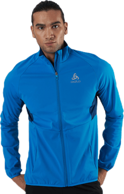 Aeolus Element Jacket Blue