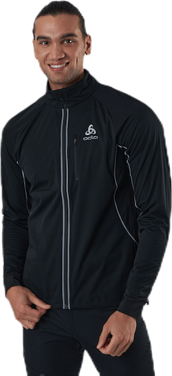 Zeroweight Pro Jacket Black