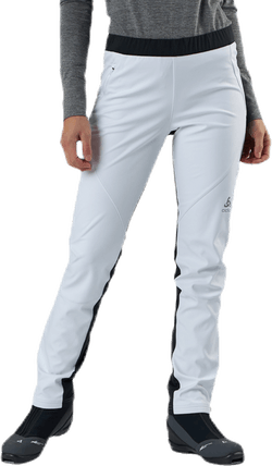 Aeolus Element Pant White/Black