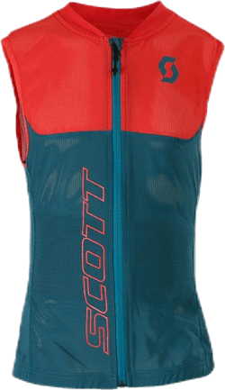 Actifit Plus Light Vest Green/Red