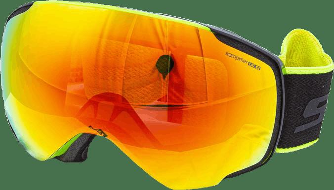 Vapor Yellow