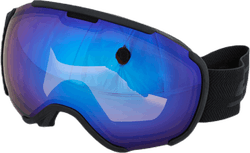 Goggle Faze II Blue/Black