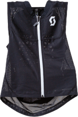 AirFlex Protector Vest Jr Black/Grey