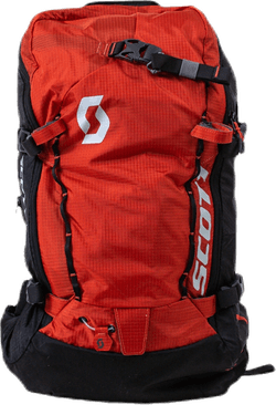 Pack Patrol E1 22 Kit Orange/Black