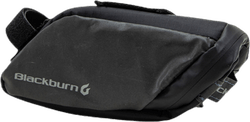 Grid Small Seat Bag Black