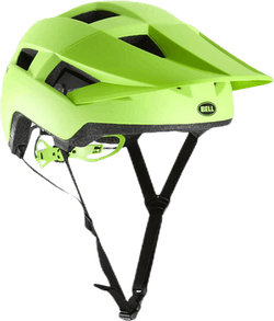 Spark Mips Black/Green
