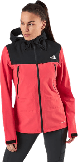 Tente Futurelight Jacket Black/Red