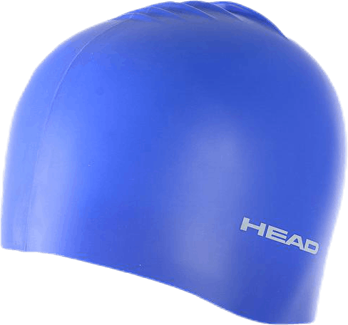 Cap Silicon Flat Jr Blue