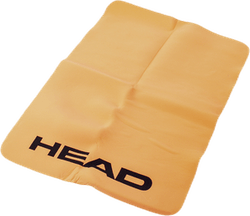 Swim Towel PVA Orange