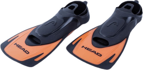 Swim Fin energy Orange