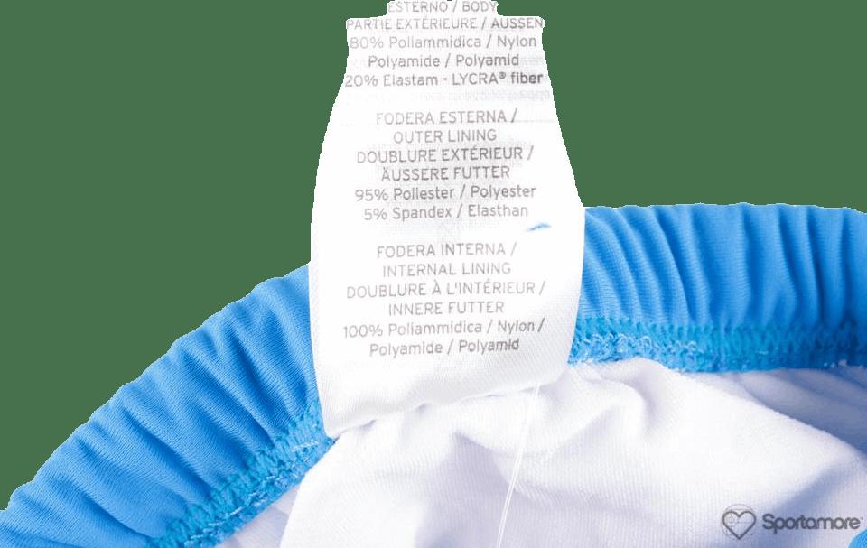 Aqua Nappy Blue