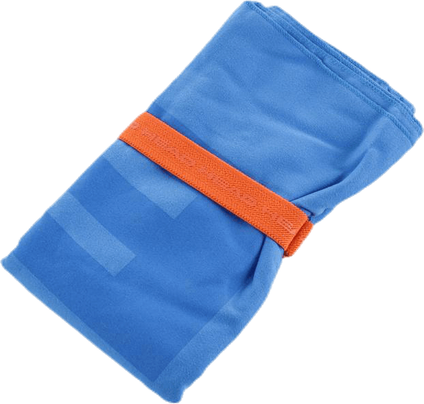 Sport Microfiber Towel Blue