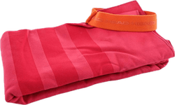Sport Microfiber Towel Red