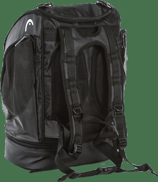Tour Backpack 40 Black