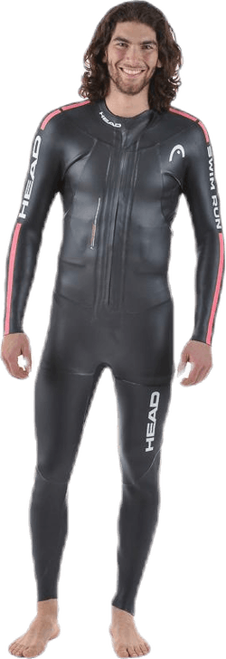 Swimrun Base Black