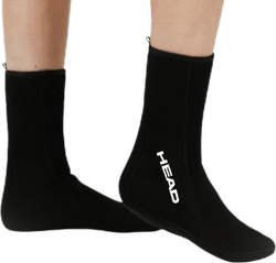 Sock 3mm Black