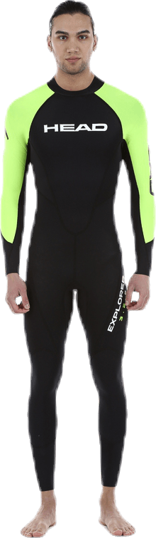 Explorer 3.2.2 Green/Black