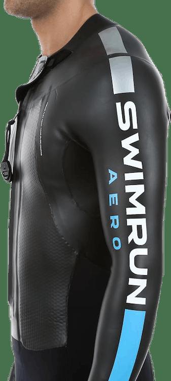 Swimrun Aero Black