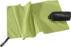 Microfiber Towel Ultralight Green