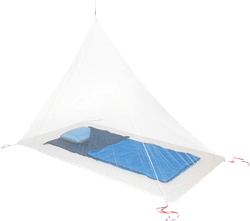 Travel Net Ultralight-Single White
