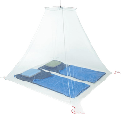 Travel Net Ultralight-Double White