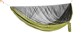 Ultralight Mosquito Net Hammock Green