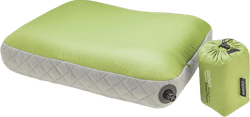 Air Core Pillow Ultralight Mid Green/Grey