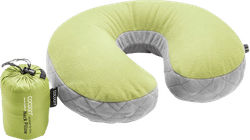 Air Core Pillow UL Neck Green/Grey