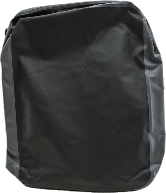 Packing Cube Lam. Net Top Black