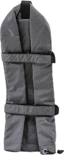 Compression Shoe Bag Grey/Yellow