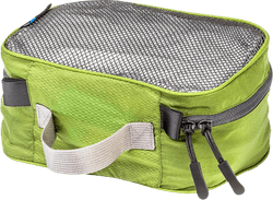 Packing Cube Ultralight Stitched S Green